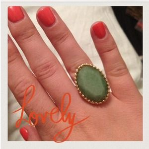 HOST PICK Brand New Stella & Dot Camilla Ring