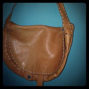 Handbags - Nicole Miller leather handbag