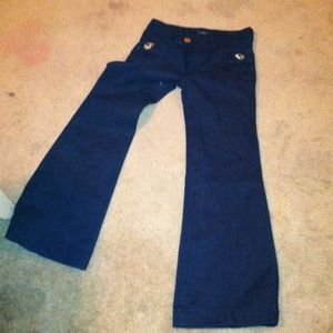 REDUCED!! 7FAMK jeans. Older style sz26