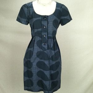 Orla Kiely dress, Sz 12 (USA 6)