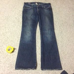 Authentic LIL Maggie Lucky Brand Jeans