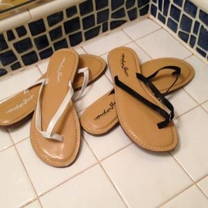 ❌BUNDLED❌Sandal bundle