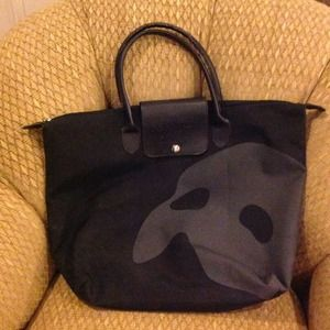 Phantom of the Opera bag