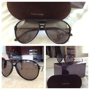Tom Ford Sunglasses Brand New Worn