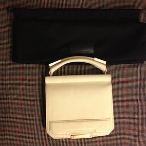 NEW! ALEXANDER WANG* handbag