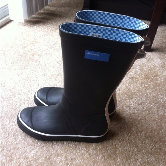 adidas Shoes   Adidas Rainboots   Poshmark