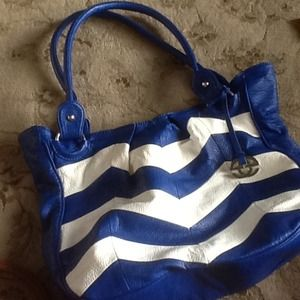 red kelly bag hermes - 75% off Nine West Handbags - Nine West navy blue and tan purse ...