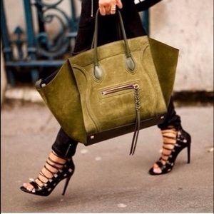 celine bags shop - Celine - ??Host Pick??Authentic Celine phantom from Oksana\u0026#39;s ...