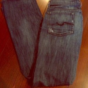 7 of mankind jeans