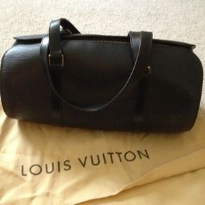 Authentic Louis Vuitton Epi Papillon