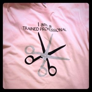 PROFESSIONAL T-SHIRTS