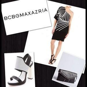 💄HOST PICK 8/3 BCBGMaxazria SOLD !!