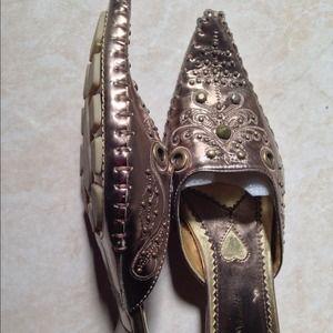 Shoes - Plump heels new