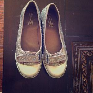 Zara Trf shoes, size 40.