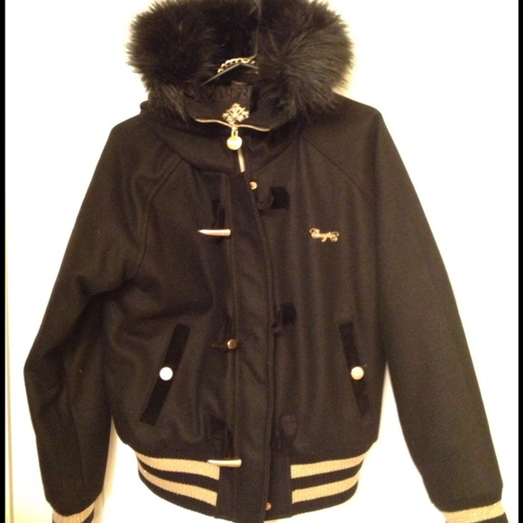 37% off Coogi Jackets &amp Blazers - Junior girls jacket from
