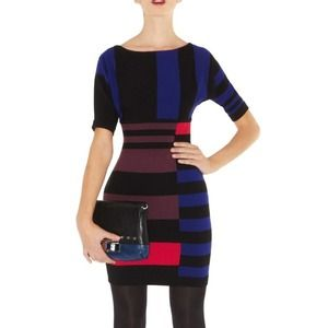 Karen Millen knit dress