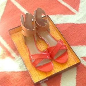 Pour La Victoire Fabia Sandals