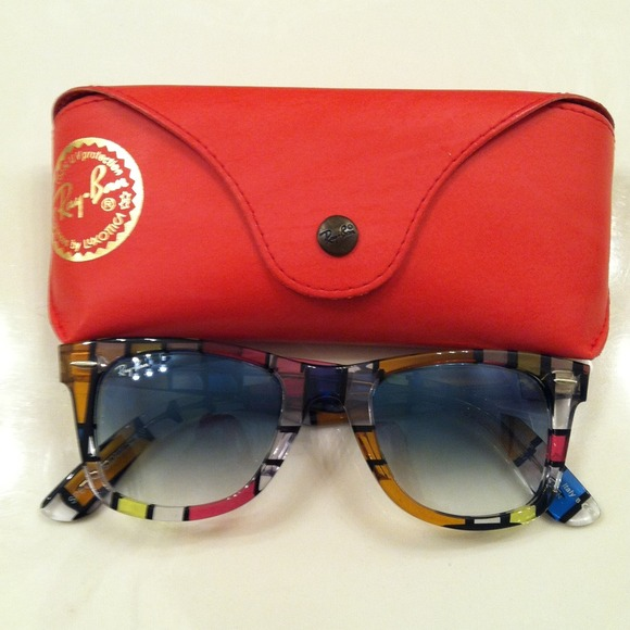 Ray-Ban Accessories - Official Limited Edition RayBans