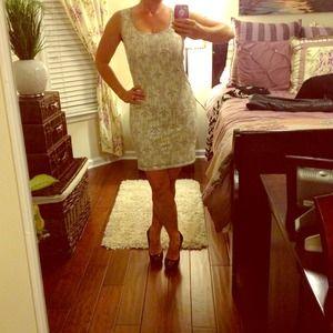 M.S.S.P Cocktail Dress