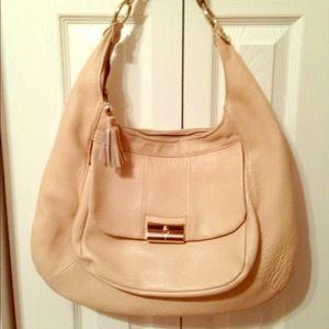 Pulicati Italian Leather Handbag