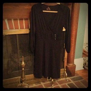 Cynthia Howie Dresses & Skirts - Little Black Dress, Size 2p
