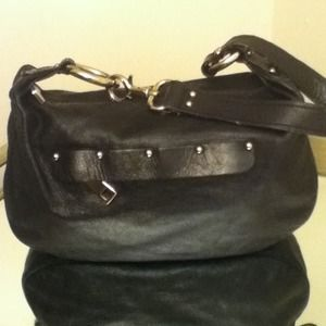 Marc Jacobs leather bag. Authentic