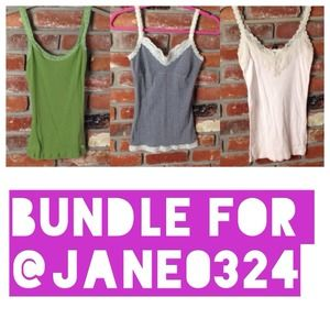 Other - 9 items for @jane0324