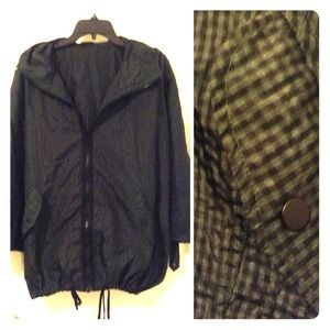 ⬇REDUCED⬇ Oversized windbreaker from TopShop