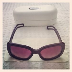 HOST PICKChloe Sunglasses
