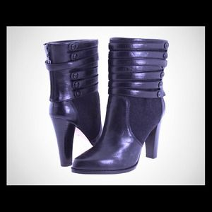 Boots - HOLD REMOVED & REDUCED - Daniblack Roscoe boot.