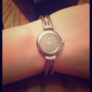 ✨REDUCED✨100% AUTHENTIC Movado Harmony Watch