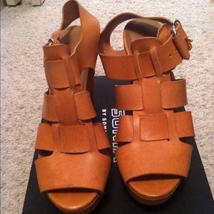 Shoes - Sonia by Sonia Rykiel sandal SOLD