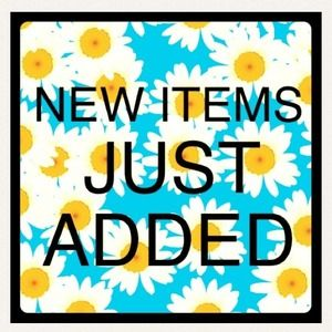 Image result for new items just added