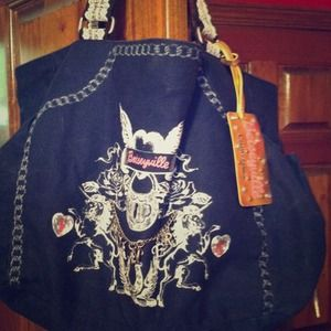 Betseyville Bag