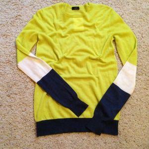 Joseph 100% cashmere sweater