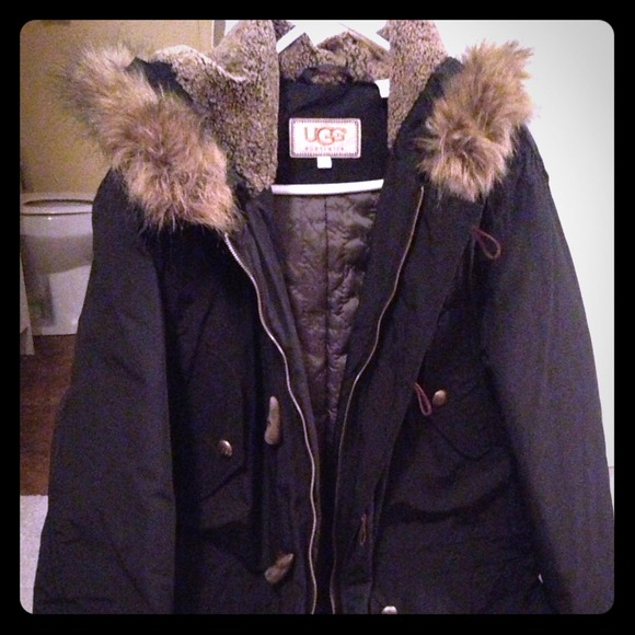 Ugg Jackets Amp Coats Mens Winter Coat Poshmark