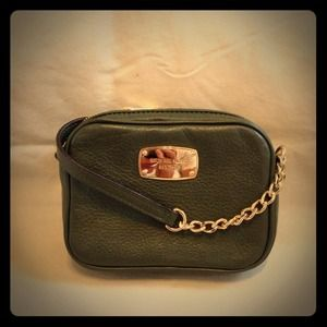 SOLD!!!! Michael Kors Crossbody NWOT