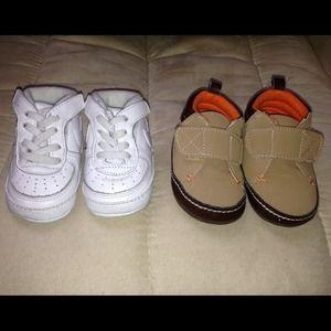 Shoes - 💙BUNDLE💙 Boys Shoes