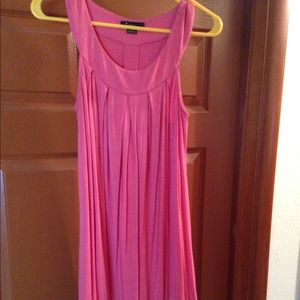 Dresses & Skirts - A pink dress from Forever 21! Size Small