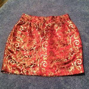 Dresses & Skirts - Gorgeous skirt!