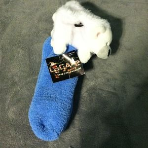 Other - New fuzzy socks