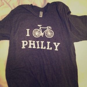 Tops - Hipster Philly tee super soft