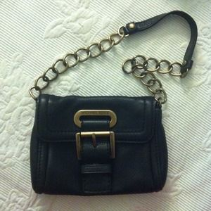 Michael Kors Clutches & Wallets - Michael Kors minibag, black: reserved