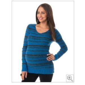 Sweaters - Cute Maternity sweater! Size L! Never worn