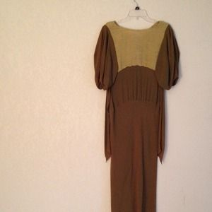 Dresses & Skirts - One of a Kind Handmade 40's Gown