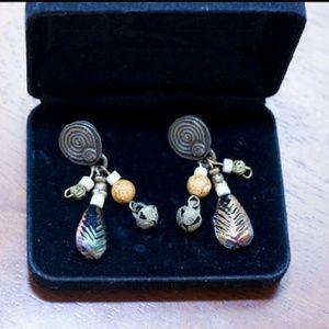 Jewelry - 🔸5/$20🔸Boho earrings