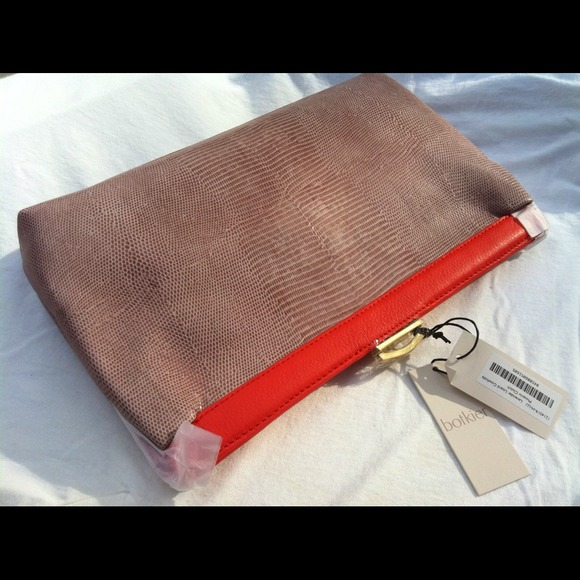 Botkier Clutches & Wallets - ☀NWT ✨RARE✨Botkier Phoenix Clutch