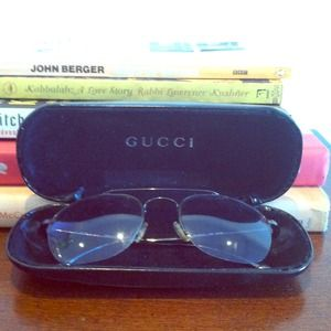 Authentic vintage Gucci sunglasses