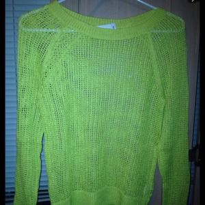 Old Navy sweater - size S