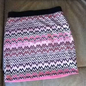 Reserve Skirt